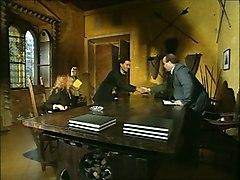 Salieri Cronaca NeraLa Clinica Della Vergogna 1994Hardcore Porn Stars Classic Storyline