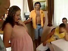 pregnant groupsex gangbang gang bang