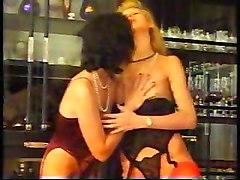 Amateur Lesbians Stockings