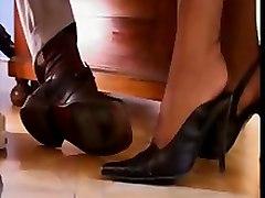 Anal MILFs Stockings