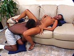 Babes Black and Ebony