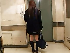 Blowjobs Japanese Teen groupsex oral