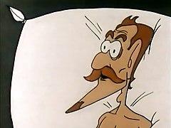 Cartoons Funny Vintage