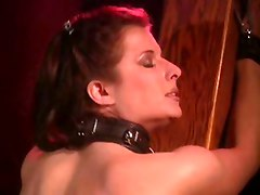 bondage fetish bdsm mistress slave fondle