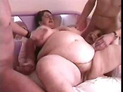 Old Woman Pleasure Young BoysBig Boobs BBW