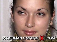 Woodman Castings Teens 18  Cum Anal Amateur