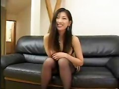 Asian Group Sex Stockings