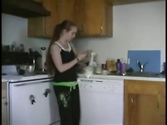 Home Amateur Couple Sex Fuck Red Hard Softcore Flashing KitchenHardcore Teens 18  Amateur Home made