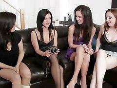Group Sex Lesbians Teens