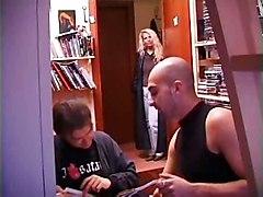 anal blonde milf mature mom mother italian son charlie mia donna italiano moglie non madre ti mamma conosco