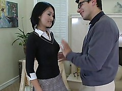 brunette  asian  cute  babe  hot  stylish  student  coed  skinny  sweet  skirt  white  in clothes  lick  spread legs  beautiful  gorgeous  amazing  mini skirt  uniform  moan  finger fuck  fat cock  home  emotional  fat cock  moan Evelyn Lin